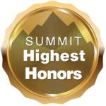 summit highest honors award